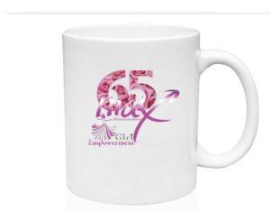 Boss Jewel Cup